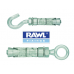 M8 Rawl Shield Hook Bolt