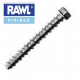 16x200mm R-LX Concrete  Screwbolt (Box of 10)