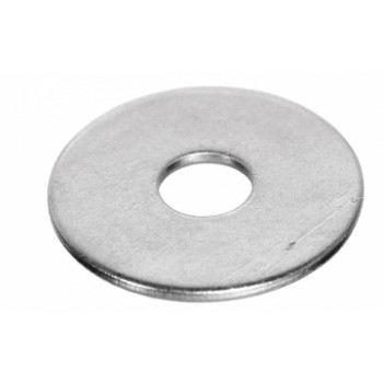M12 x 25mm Penny Washers x 100