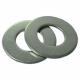 M8x17mm Form B Washers x 500