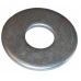 M8 x 25mm Penny Washers x 100 (HDG)