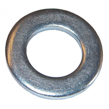 M6x12mm Form A Washers x 500