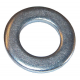 M16 x 30mm Round Washers x 100