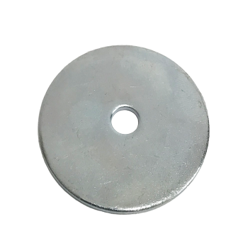 M6x40mm Round Washers x 100