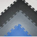 Easilok 7mm Floor Tiles - Black