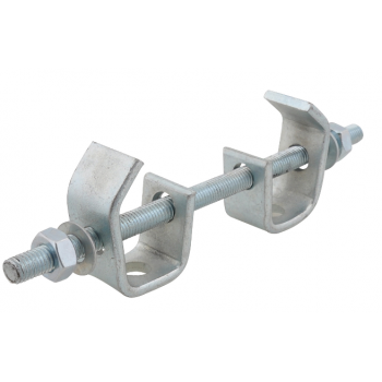 Heavy Duty Beam Clamp ( Pair)