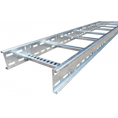 Cable Ladder Rack HDG (Metsec Range)