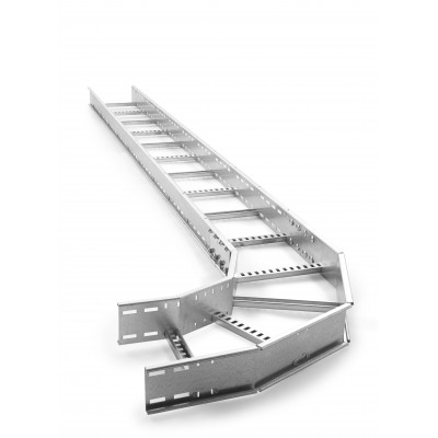 Bends for HDG Ladder
