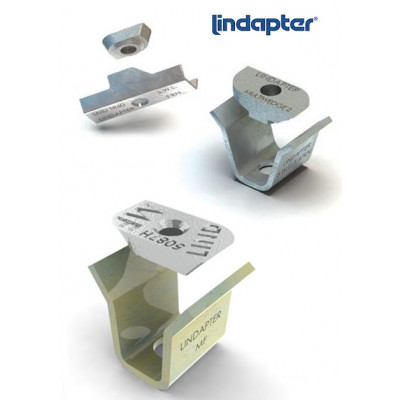 Lindapter Deck Fittings