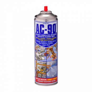 AC-90 Multipurpose Lubricant Spray