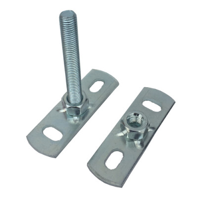 Back Plates Male & Female | Threaded Rod | Fasteners Supplier