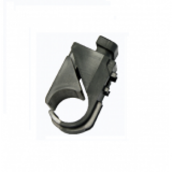 Uni J Pipe Clamp for 24-34mm Pipe.