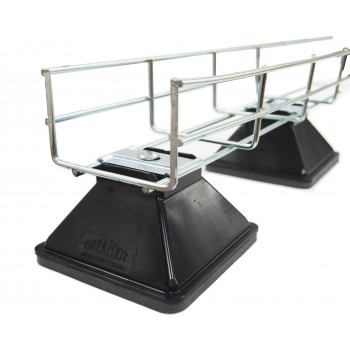 Basket Floor Mount (Individual)