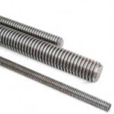 Threaded Rod / Stud (HDG)
