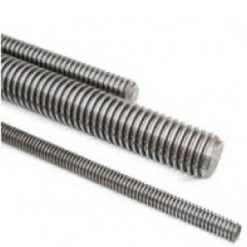 M10 Threaded Rod - High Tensile Steel (8.8 Grade) - 1 Meter