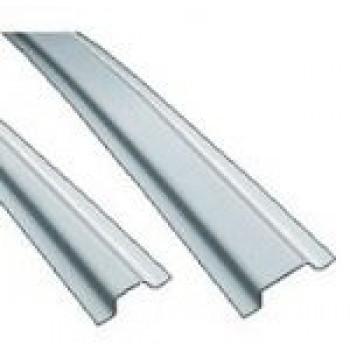 1½ Inch Pre-Galvanised Metal Cable Sheathing