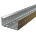 100mm Heavy Duty Cable Tray x 3 Meter - (HDG)