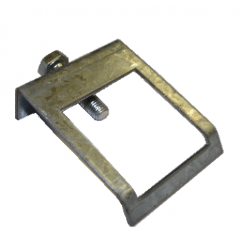 Girder Bracket for 50mm Cable Trunking.