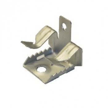 3 - 7mm Knock on Girder Clips